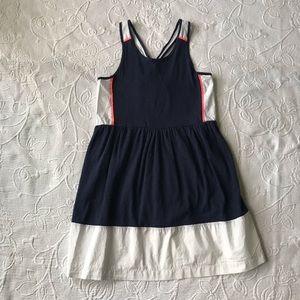 Crew cuts summer dress size 10 girls